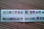 中国普通切手