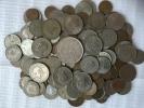 中華民国(台湾)の貨幣121枚まとめて 硬貨
