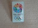 ✩2020年 東京オリンピック 誘致ピンバッチ✩