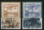 使用済 郵便切手の歩みシリーズ 第4集 【1054】