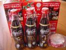 コカ・コーラ イオン限定ボトル 全3種★2000円即決!