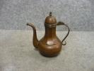 【文】15274 ☆茶道具☆面取水注 水次ぎ茶筅茶筒茶碗茶杓茶釜