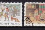 フインランド37 SC.673-674完