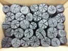 樫丸炭(小)炭点前練習用 火鉢 茶道具