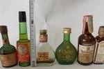 32●ミニチュアボトル 6本セット(シャポー他)(^MIEaA