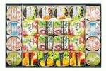1円スタート★金澤兼六製菓 デザートギフトうららかTUR-50