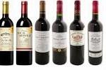 フランス金賞受賞ワインセット 赤ワイン750ml×6本セット