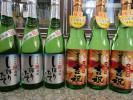 玉乃光しぼりたて原酒+大吟醸原酒・吉祝/720ML6本