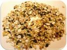 グルメな栄養士の国産21種 プレミアム雑穀 300g×10袋