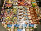 訳あり 大人買い アンパンマンチョコレート、LOOKチョコレート等お菓子大量詰合せセット1円~スタート 会社の置き菓子にどうぞ 8