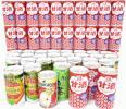 送料無料■uj666■森永 甘酒(190g)・おーいお茶(190g)等4種60本