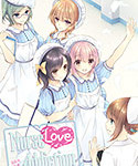 twitterで話題のPCゲーム Nurse Love Addiction English Ver.